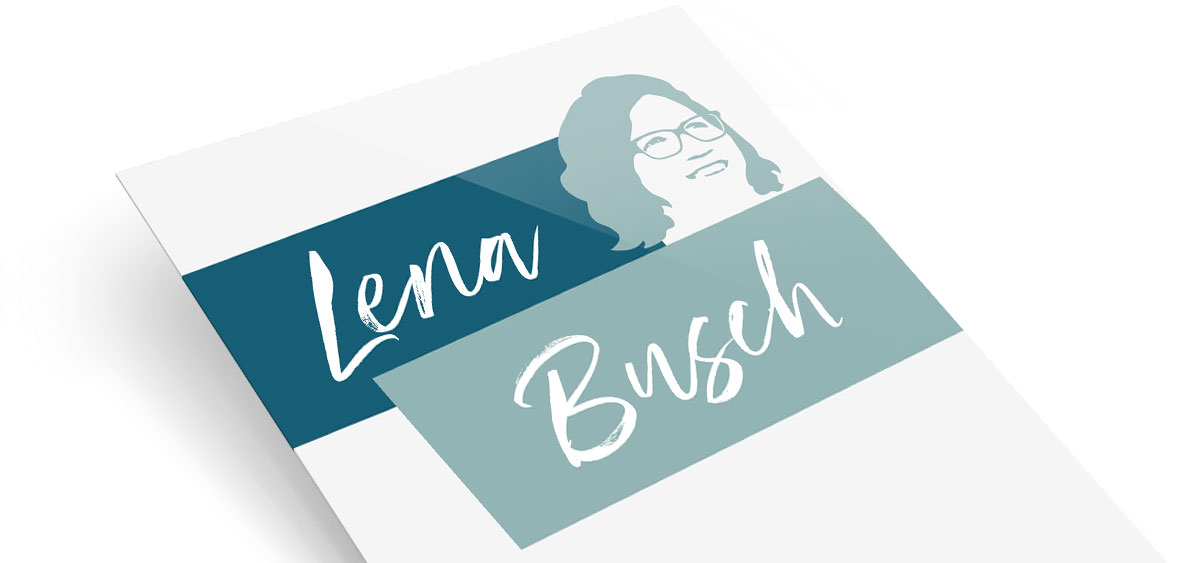Lena Busch Familienleicht unternehmen